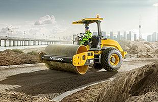 Строительство бетонных дорог
